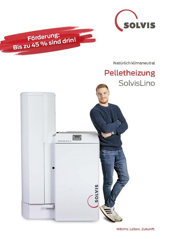 Downloads - Vorschaubild SolvisLino 4 Broschüre