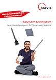 Downloads - Vorschaubild SolvisPV2Heat Broschüre